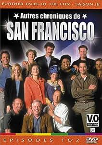 Amazon.com: Chroniques de San Francisco - Saison III ...