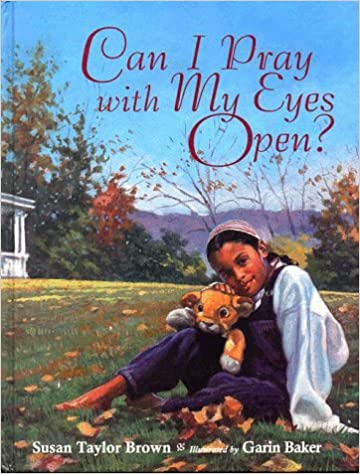 Image result for i can pray with your eyes open?