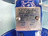 New KEYSTONE 723 703 020 Butterfly Valve with