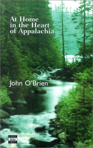 Read Online At Home in the Heart of Appalachia pdf