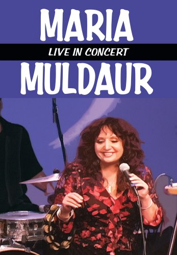 Live in Concert [DVD] B0015RCUEG