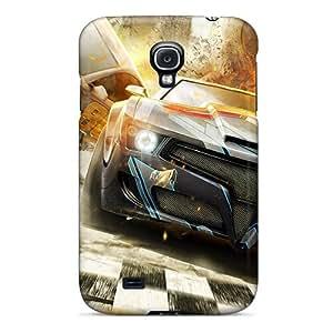 LaurenPFarr Galaxy S4 Well-designed Hard Case Cover Split Second (2010) Protector