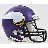 Minnesota Vikings Mini Replica Helmet