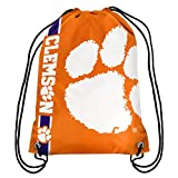 NCAA Clemson Tigers 2015 Drawstring Back Pack, One Size
