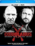 Coriolanus on B