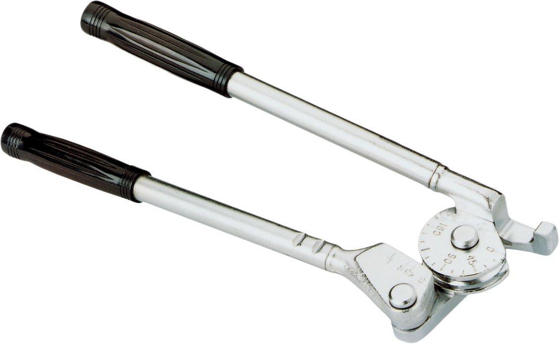 Reed Tool TB08 Tubing Benders, 1/2-Inch