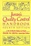 img - for Juran's Quality Control Handbook book / textbook / text book
