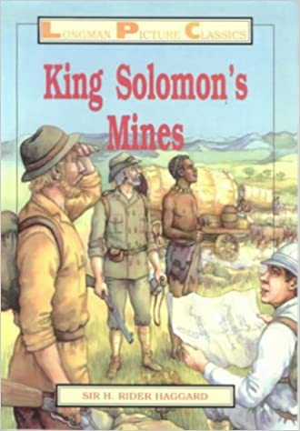 Descargar Con Torrent King Solomon's Mines Paginas Epub Gratis