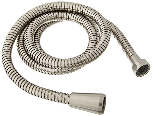 Toto TS101W60#BN 60-Inch Shower Hose, Brushed Nickel