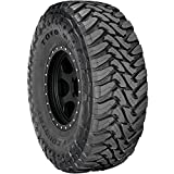 33 inch tires 20 inch rims - 33X12.50R20LT E OPEN COUNTRY M/T Tire