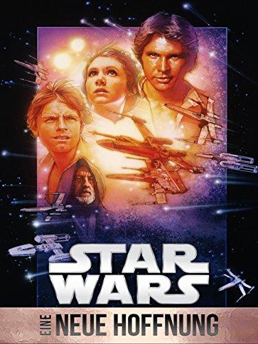 Star Wars: Episode IV - Eine neue Hoffnung Film