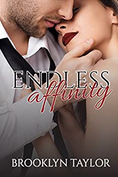 Endless Affinity (Forever Series- Book 2) by [Taylor, Brooklyn]