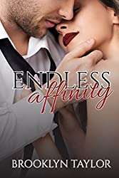 Endless Affinity (Forever Series- Book 2)