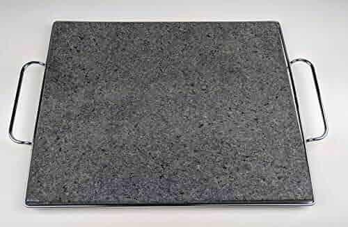 Square Granite Baking Stone