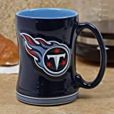 Tennessee Titans Sculpted Coffee Mug