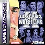 Legends of Wrestling 2 (GBA)