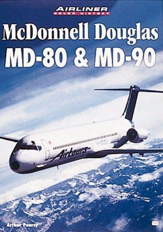 Douglas Dc 8 - 9