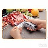 Mini Portable Sealer Handy Plastic Bag Sealer Sealing Machine