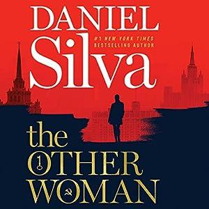 by Daniel Silva (Author), George Guidall (Narrator), HarperAudio (Publisher)(25)Buy new: $30.79$28.95