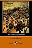 The Firm of Nucingen, Honoré de Balzac, 1406506427