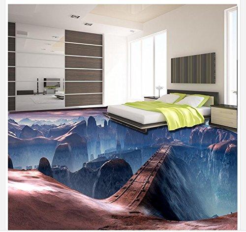 Chlwx 3d Tapete 350cmx240cm 137 8inx94 327in 3d Wallpaper
