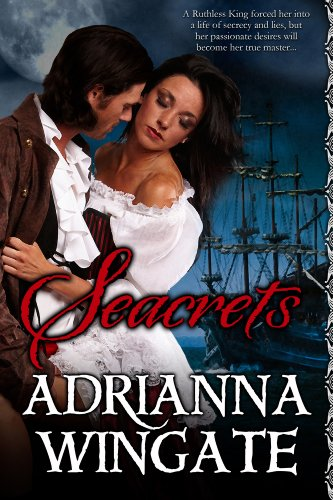 Seacrets Adrianna Wingate ebook