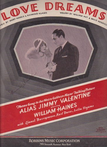 o henry alias jimmy valentine Productions date of productions alias jimmy valentine [play, melodrama, revival] based on the short story a retrieved reformation by o henry dec 08, 1921 .