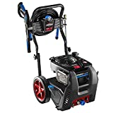 Briggs & Stratton 20570 POWERflow+ 5.0-GPM 3000-PSI Gas Pressure Washer with 875 Series 190cc Engine and Push Button Electric Start