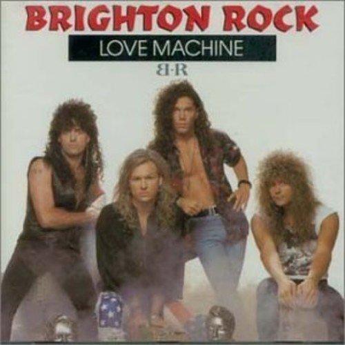 Love Machine - Store Select Brighton