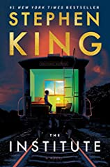 A NEW YORK TIMES 100 NOTABLE BOOKS OF 2019 SELECTION From #1 New York Times bestselling author Stephen King, the most riveting and unforgettable story of kids confronting evil since It.In the middle of the night, in a house on a quiet street ...