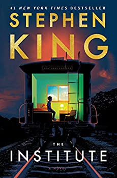 The Institute by Stephen King science fiction and fantasy book and audiobook reviews