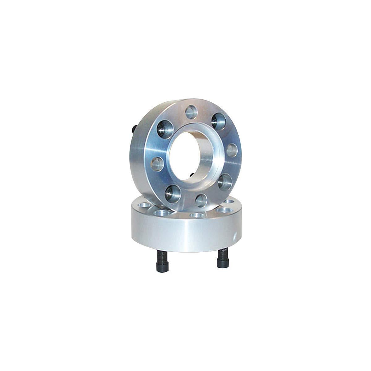 Utility // 1 // 4//137 12mm x 1.5 16-17 HONDA PIONEER1K-5 High Lifter Wheel Spacers