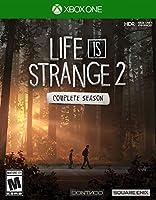 Life is Strange 2: Complete Season - Xbox One [Digital Code]