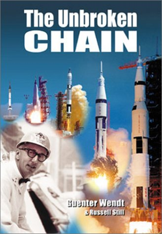 The Unbroken Chain  Apogee Books Space Series 20