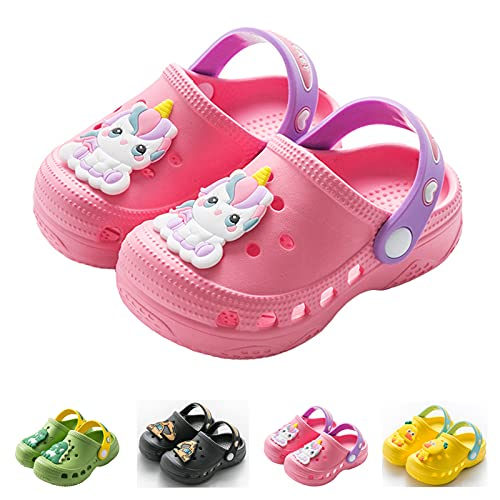 Kids clogs