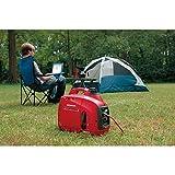 Honda Super Quiet Gasoline Portable Generator with