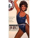 Jane Fonda's Workout - Low Impact Aerobics