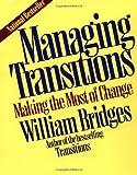 Managing Transitions, William Bridges, 0201550733