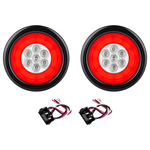 Lumitronics RV HALO LED 4