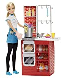 Barbie Careers Pasta Chef, Multi Color