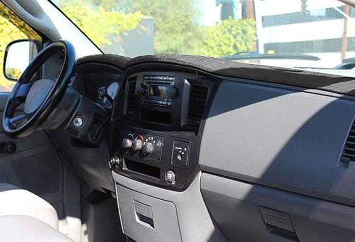 Top 9 Dash Mat 2009 Dodge Ram 2500