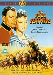 the four feathers 2002 trailer