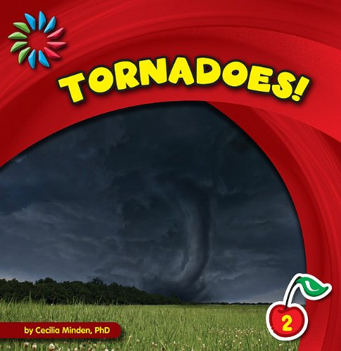 Tornadoes! (21st Century Basic Skills Library) PDF