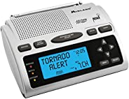 Midland - WR300, Deluxe NOAA Emergency Weather Alert Radio - S.A.M.E. Localized Programming, 60+ Emergency Ale