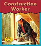 Construction Worker, Heather Miller, 1403403651