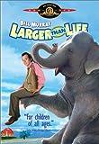 Larger Than Life poster thumbnail