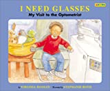 I Need Glasses, Virginia Dooley, 159034040X
