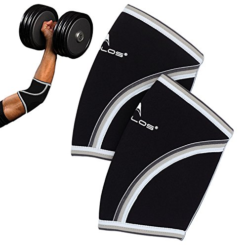 Compression Neoprene Weightlifting Powerlifting Basketball product image