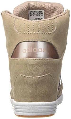 Ginnastica adidas Vagrme W Ftwwht Wedge Scarpe Donna da Grigio Vapgre Super w66qrxHnX