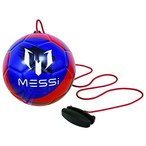 Messi Soft Touch Training Soccer Ball, 2